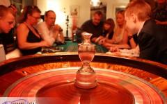 Casino til festen giver et nyt og spændende indtryk.
